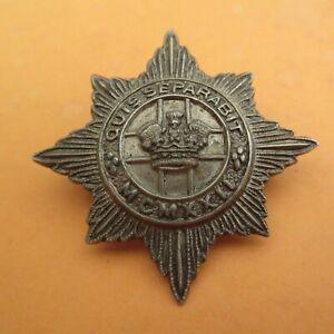 The 4th/7th Royal Dragoon Guards British Army/Military Hat/Cap Badge