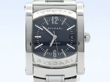 Bulgari Assioma Automatic Steel AA44S