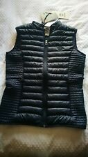 Timberland Womens Quilted Gillet Vest, XS