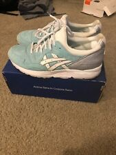 "ASICS Gel-Lyte V Diamond Supply Co x Ronnie Fieg ""Tiffany"" Grey Sz 11"