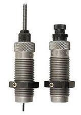 RCBS Full Length Reloading 2 Die Set .22 Hornet 10201