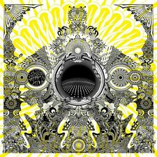 White Hills / Gnod - Drop Out II 2 x LP - Vinyl Album - Space Rock Split Record