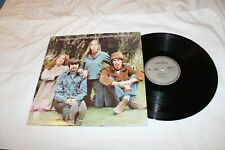 The Mamas and Papas LP-MONDAY, MONDAY STEREO