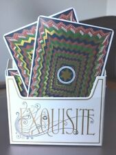 1 DECK Exquisite Bolder Edition playing cards by Expert PCC FREE USA SHIPPING