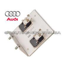 VW Passat Audi A4 A6 Auxiliary A/C Heizung Gebläsemotor Widerstand