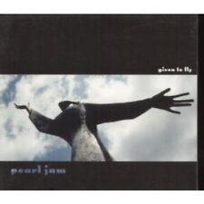 Englische CDs aus Japan vom Pearl Jam's Musik