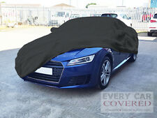 AUDI TT & S Coupe Roadster 2006 onwards DustPRO Indoor Car Cover