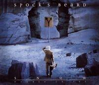 """SPOCKS BEARD """"SNOW (2CD)"""" 2 CD NEW+"""