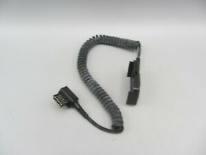 Metz SCA 300 A Connector Connecting Cable, SCA 300 System Torch-Type-Flashguns