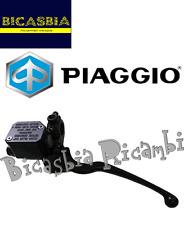 56183R ORIGINALE PIAGGIO POMPA FRENO POSTERIORE SINISTRA 400 500 BEVERLY TOURER