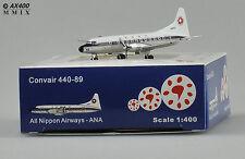 All Nippon Airways ANA Convair 440 (JA5053), 1:400 JCWings