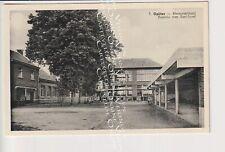 Oude Postkaart CPA  Bree Opitter Meisjesschool Zusters van Sint Jozef