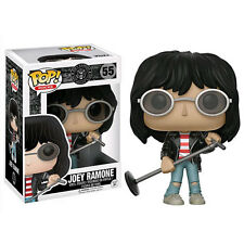 Ramones - Joey Ramone Pop! Vinyl Figure NEW Funko