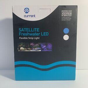 Current Satellite Freshwater LED Flexible Strip Light