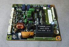 FAX Canon l-800 Trasformatore Modulo hh7-2179 - hg5-0616 - hh1-14984-08