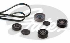 GATES Kit de courroies d'accessoire pour AUDI A4 A6 K026PK2403 - Mister Auto