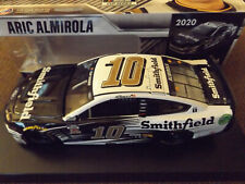 ARIC ALMIROLA #10 Smithfield 1/24 Ford Mustang 2020 Die-cast