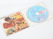 Street Fighter III 3 W Impact Ref / BBC Dreamcast Sega Japan Game Dc