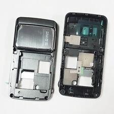 Genuine Original Housing Back Chassis For Samsung SGH-G800 - Titan Grey