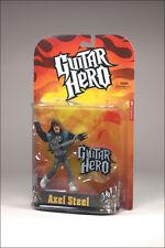 Axel Steel Guitar Hero GAME variante Spawn T-shirt Action Personaggio McFarlane