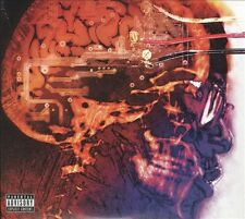 Man on the Moon: The End of Day [CD/DVD] [PA] [Digipak] by Kid Cudi (CD, Sep-200