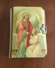 1908 First Communion Prayer Book
