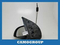 Left Wing Mirror Left Rear View Mirror For FIAT Panda