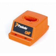 Genuine Paslode 035460 6v Battery Multi Charger Orange Base Unit 240v