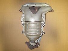 Honda Civic 1.7L CX DX LX OEM Exhaust Manifold Converter 2001-2005