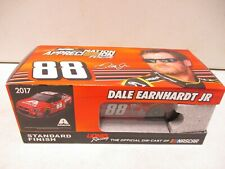 Action 2017 Dale Earnhardt Jr Axalta Last Ride 1/24
