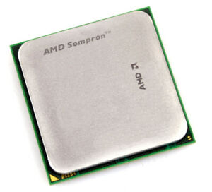 AMD Sempron LE-1250 DP SDH1250IAA4DP LE 1250 2.2GHz CPU Sockel AM2 1.4V Sparta