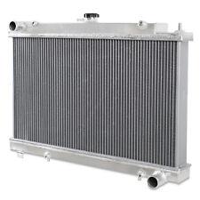 45mm CORE HIGH FLOW ALLOY RADIATOR DRIFT RAD FOR NISSAN S14 S14A 200SX SR20DET