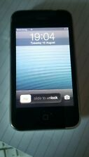 iPhone 3GS 16GB White. Boxed