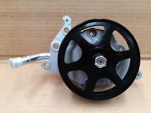 Mazda Tribute / Ford Escape Power Steering Pump for 3.0 V6 AJ 01-07 6L8Z3A696B