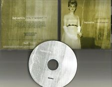 Dandelion Members LAGUARDIA Holy Ghost PROMO Radio DJ CD Single 2003 USA MINT