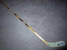 ZEMGUS GIRGENSONS Buffalo Sabres SIGNED Autographed Hockey Stick w/ COA All-Star