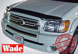 Shields Deflectors For 2001 Toyota Tundra For Sale Ebay