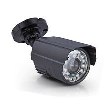1300TVL HD Color Outdoor CCTV Security Camera IR Night Vision IR-CUT System