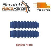Pro Comp Suspension 11100 Shock Absorber Boot Royal Blue Single 8 PACK