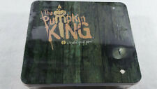 The Pumpkin King in Metal Tin From Sababa Toys