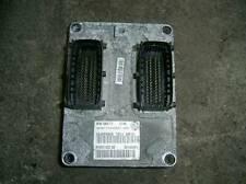 Fiat Stilo 192 1.6 16V 76kW Motorsteuergerät 55180283