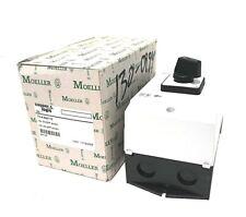 NEW MOELLER T3-4-8441/I2 ON-OFF SWITCH T348441I2