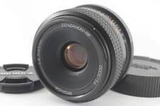 """""""Mint"""" Bronica Zenzanon RF 65mm f4 Lens for RF645 4064#J010630"""
