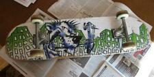 Vintage Skateboard Mad Dog With Board Nail in it 32 x 8� Used