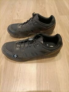 Scott Cycling Shoes Size 9 Cleat Ready