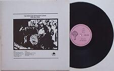 Beatles - On Stage In Japan - The 1966 Tour LP RARE 1970s JAPAN VERSION Budokan