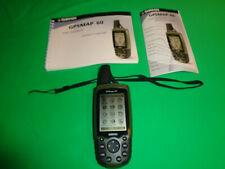 Garmin GPSMAP 60 See In Video Below