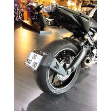 Halterung Kennzeichen Unten Yamaha MT-09 Tracer 2013-2016 030Y030 Motomike 34