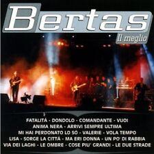 Bertas - Il Meglio [New CD]