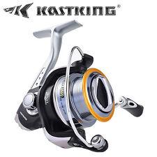 KastKing Mako2500 Spinning Reel
